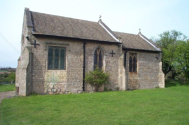 Sookholme Church