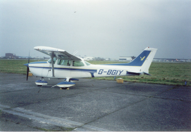 Glasgow Flying Club