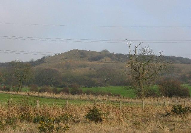 Mawson's Hill