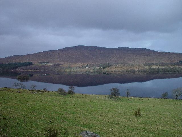 Garton Lough, Co. Donegal