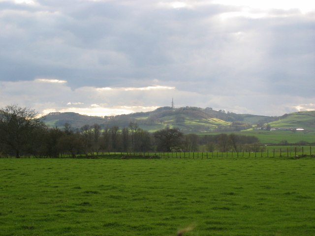 Farmland near Kirkland.