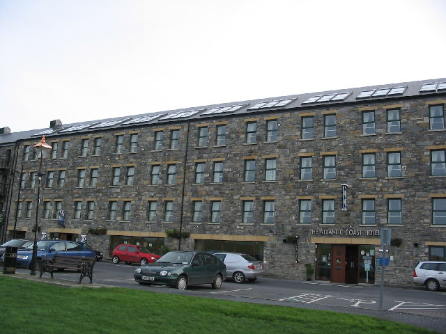 Atlantic Coast Hotel, Westport