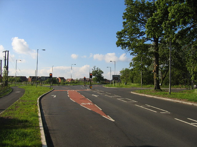 Tachbrook Crossroads