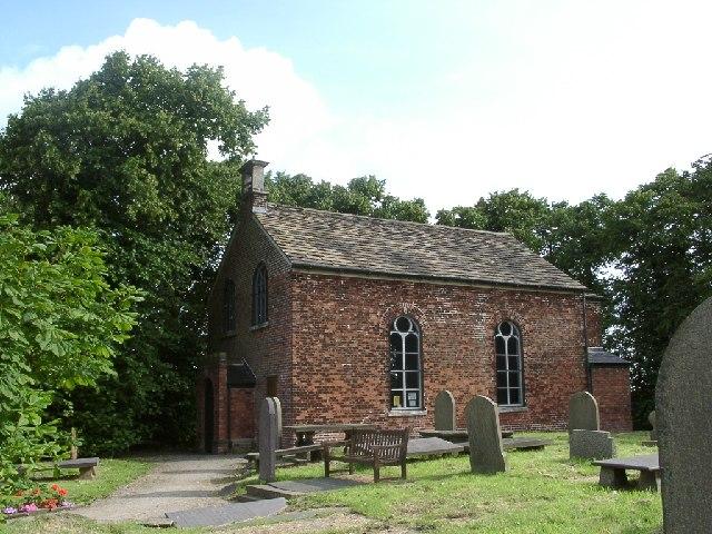 Becconsall Chapel