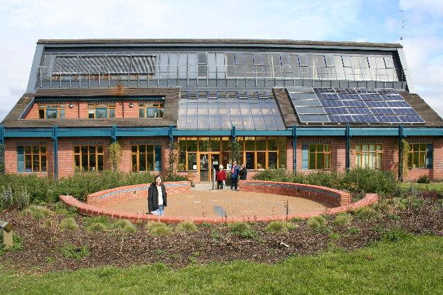 Brocks Hill Environmental Centre