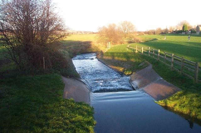 River Meden, Warsop