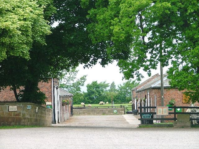 Newham Grange Farm