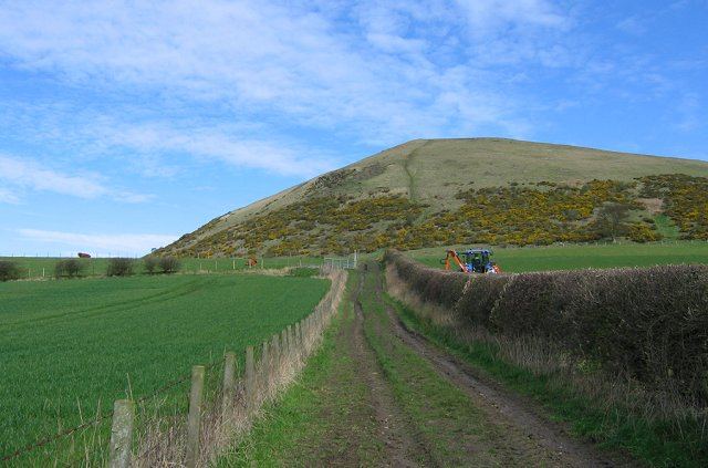 Below Largo Law