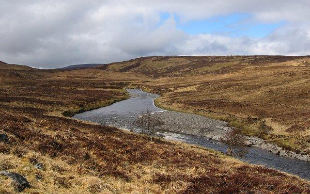 River Einig