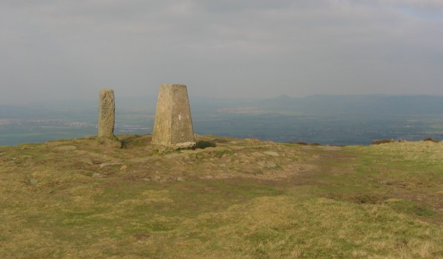 Carlton Bank Summit