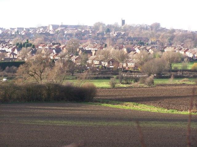 The Erewash Valley