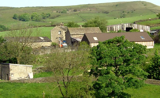 Farm at Arnfield