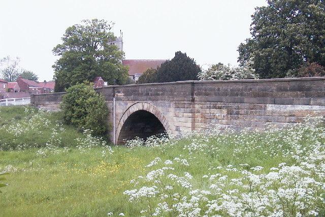 Stillingfleet Bridge