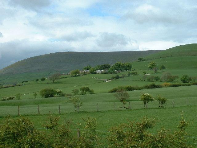 Blindhurst Farm, Bowland