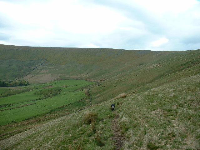 Blindhurst Fell, Bowland