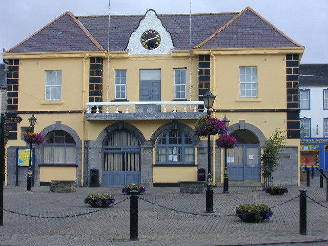 Kilrush Town Hall