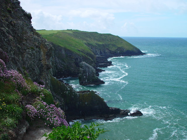Old Head of Kinsale, Co, Cork