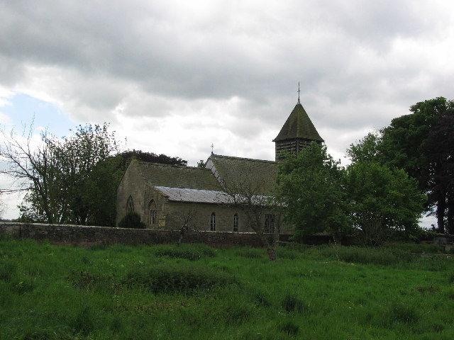 Raskelf Church