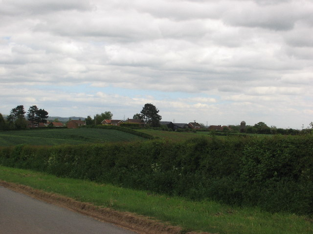 Road to Tholthorpe