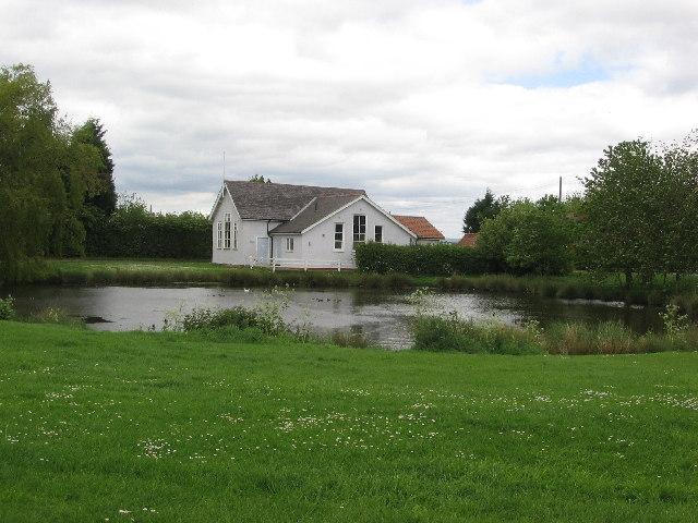 Tholthorpe village centre