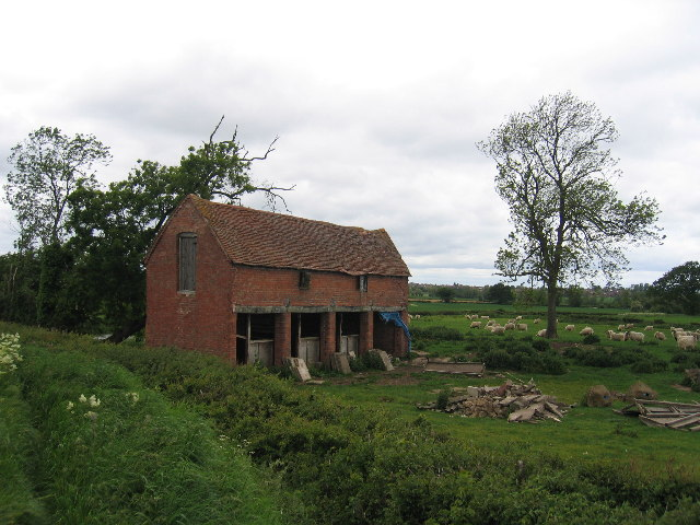 Isle of Wight Barn