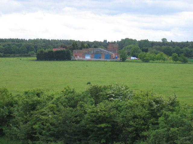 Oakley Wood Farm