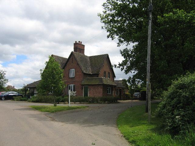 Plestowes House Lodge
