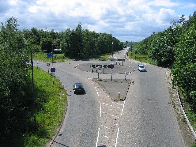 Warwick Bypass