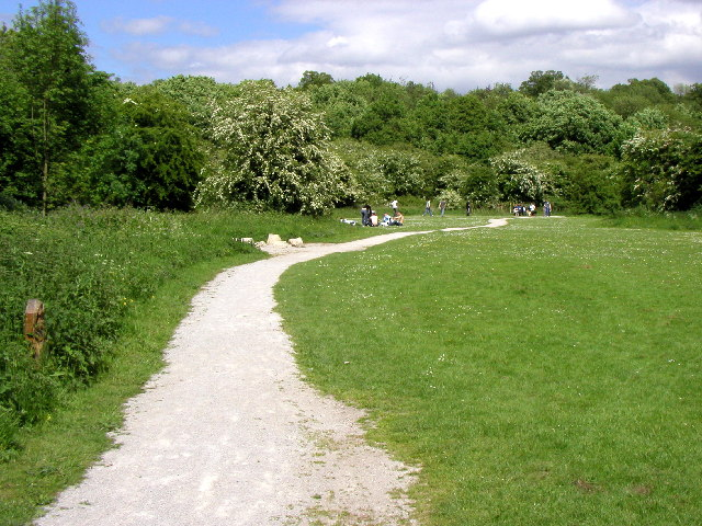 The Humber Bridge Country Park