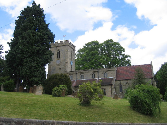 Bishop's Tachbrook