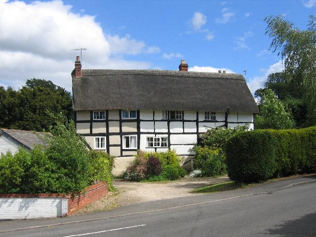 Bishop's Tachbrook