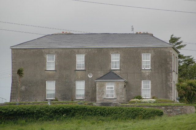 Doonagurroge House