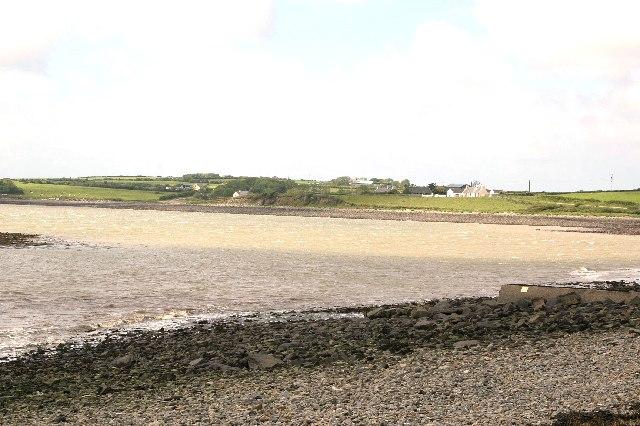 Ballymacrinan Bay
