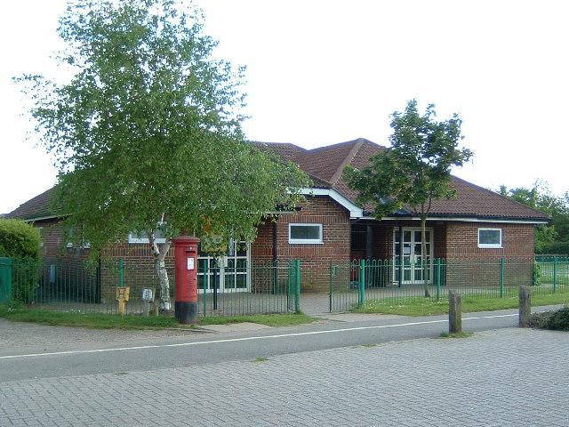 Long Furlong Community Centre