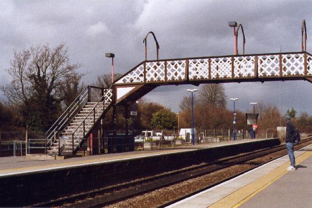 Radley Station