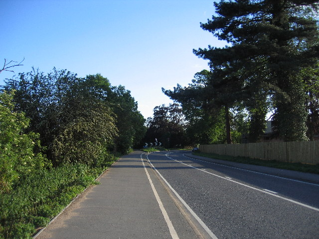 Stratford Road, Longbridge