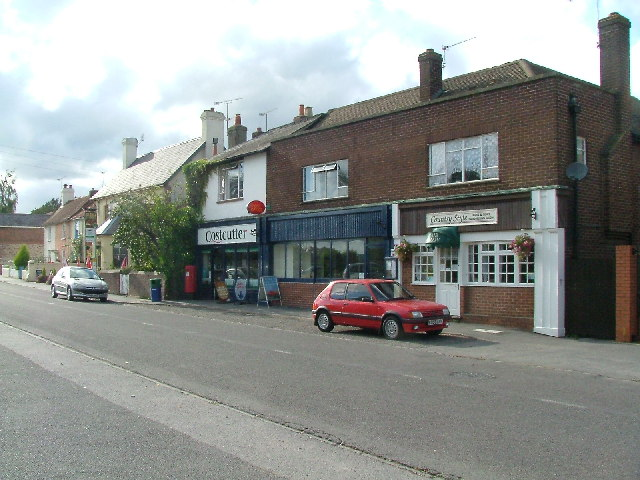 Bentley, Hampshire
