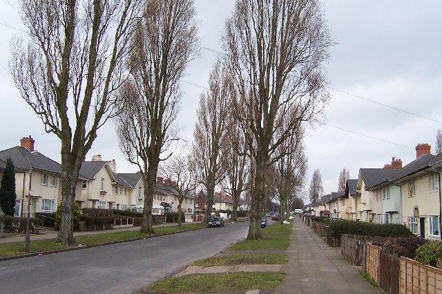 Hurlingham Road