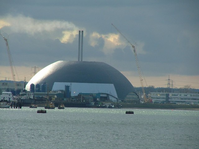 Marchwood Incinerator