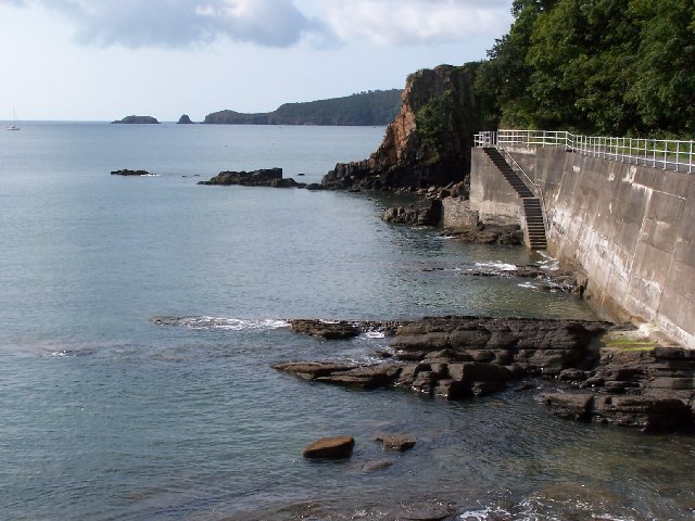 Coppet Hall Point