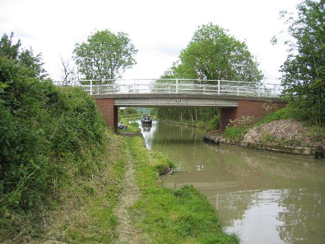 Lower Shuckburgh