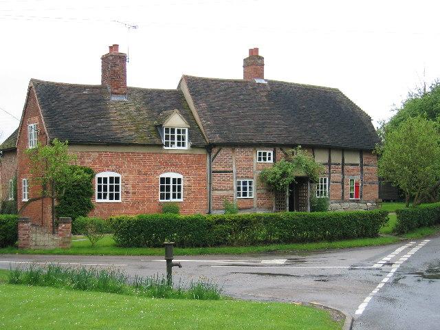 Lowsonford