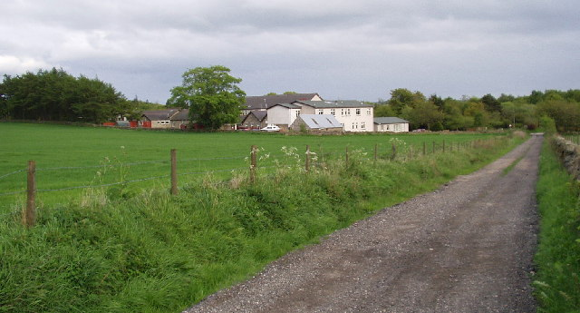 Linn Moor Residential School