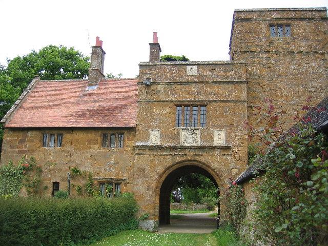 Wormleighton Manor