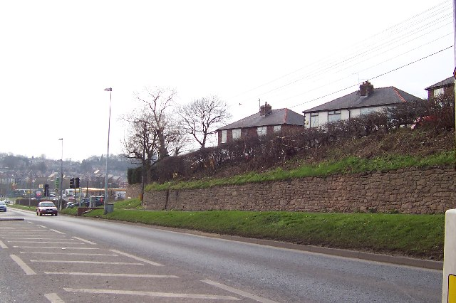Rood Lane, Congleton