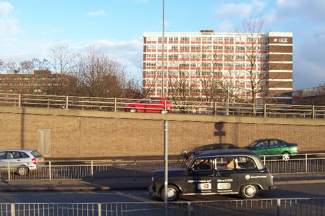Perry Barr
