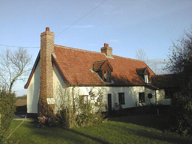 Primrose Cottage, Great Ashfield