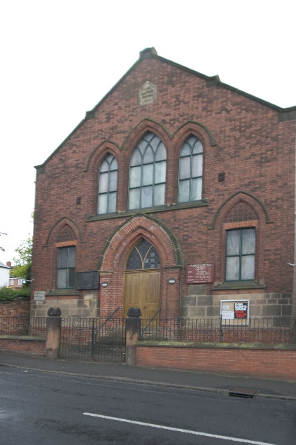 Kilburn Baptist Church
