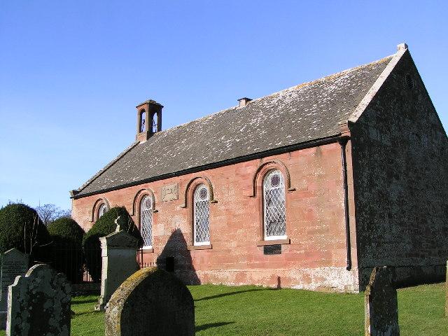 Lunan Church