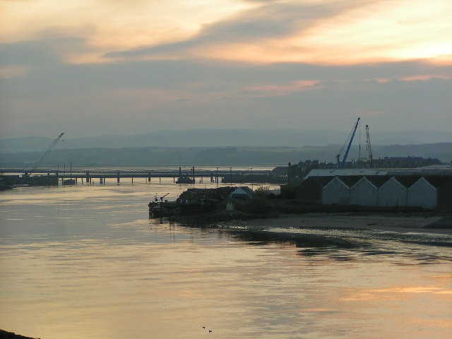 Montrose Harbour
